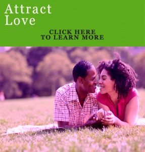 3 Ways to Attract Love