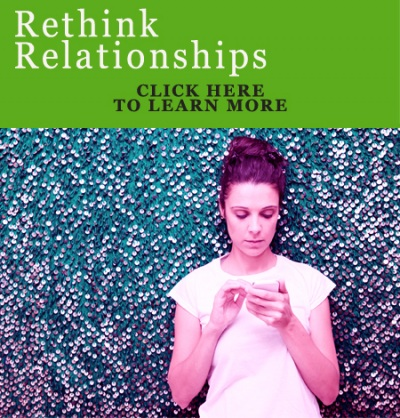 Rethink Relationships by Collette Gee, LA dating & relationship coach