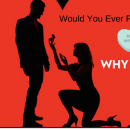 Why women won't propose to a man not even on leap year