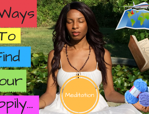 Video 1 How to Find Your Happily Through Meditation