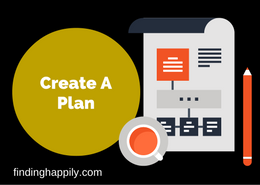 use an action plan for goal
