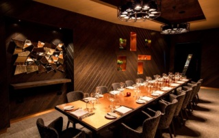 Finding Happily Relationship Networking Brunch at M Restaurant