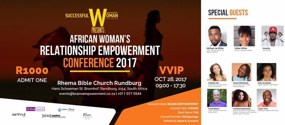 Successful Woman Magazine Event