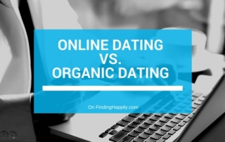 Internet Dating vs. Offline Dating
