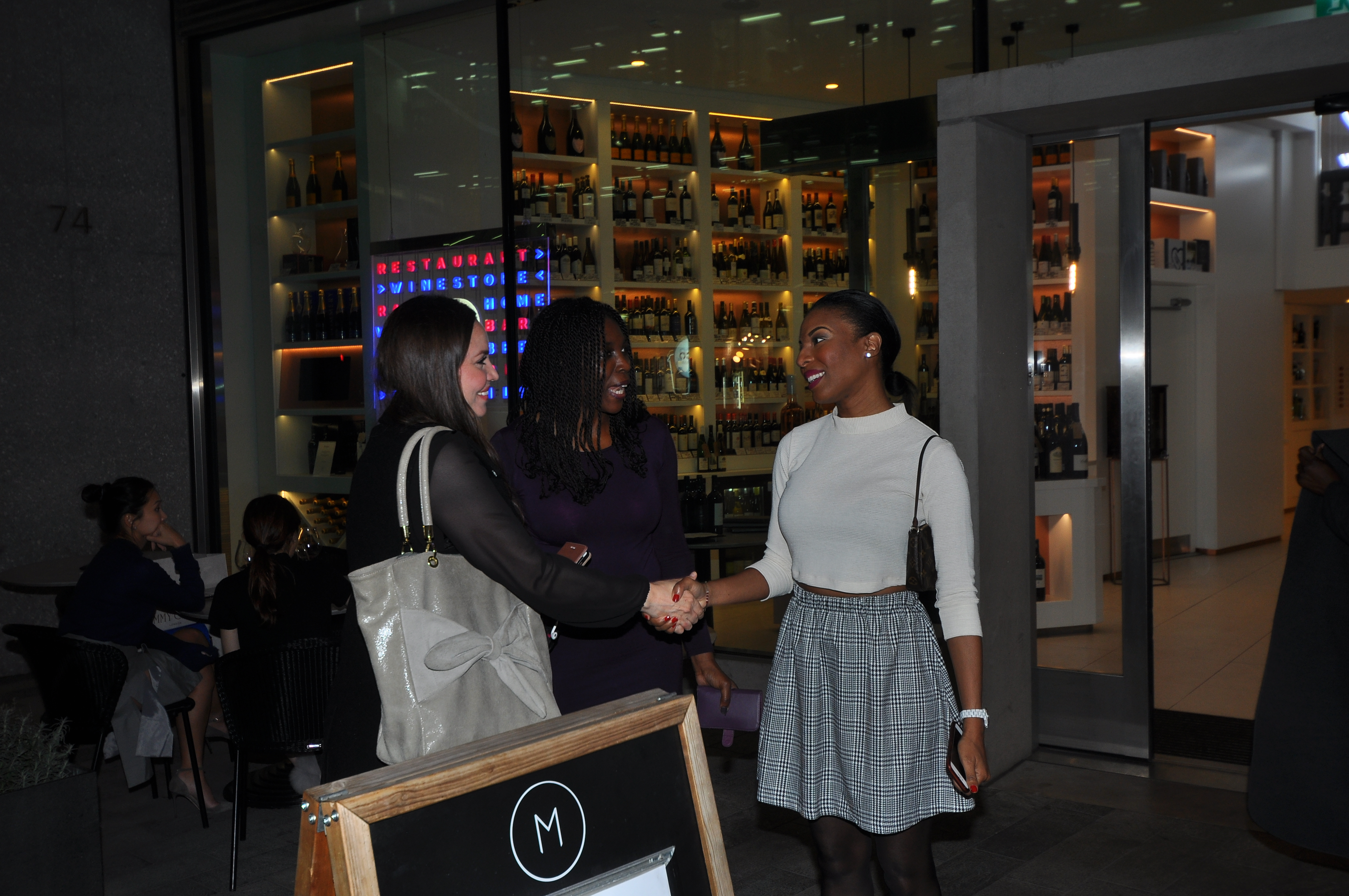 London Networking Event for Singles and Friends