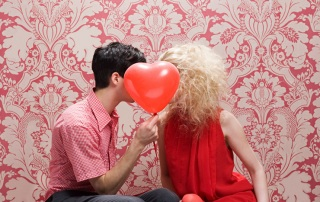 Valentine Day blog by Collette Gee, LA dating & relationship coach