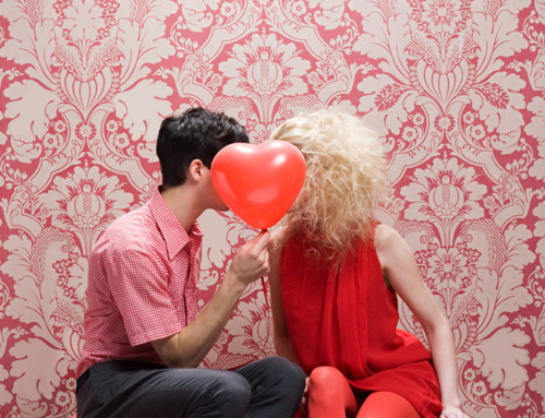 Don't Wait For Valentine's Day to Show You Care