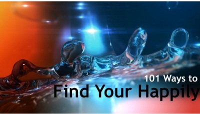 Intro Video For 101 Ways to Find Your Happily