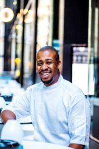 Chef Michael Reid