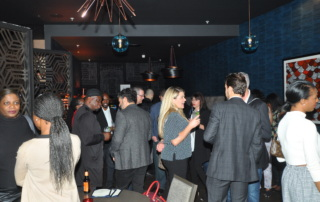 Singles and Nettworking Event at M Victoria