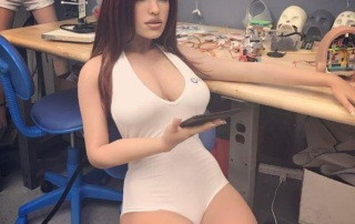 Will We Be Dating Sexbots 100 Years From Now?