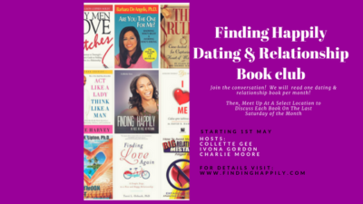 Finding Happily Book Club