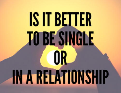 Is It Better To Be Single Or In A Relationship?