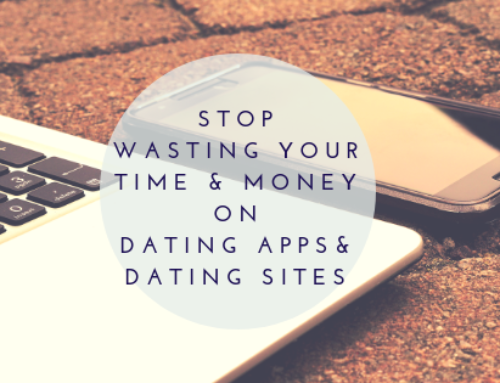 Stop Wasting Your Money on Dating Apps and Dating sites