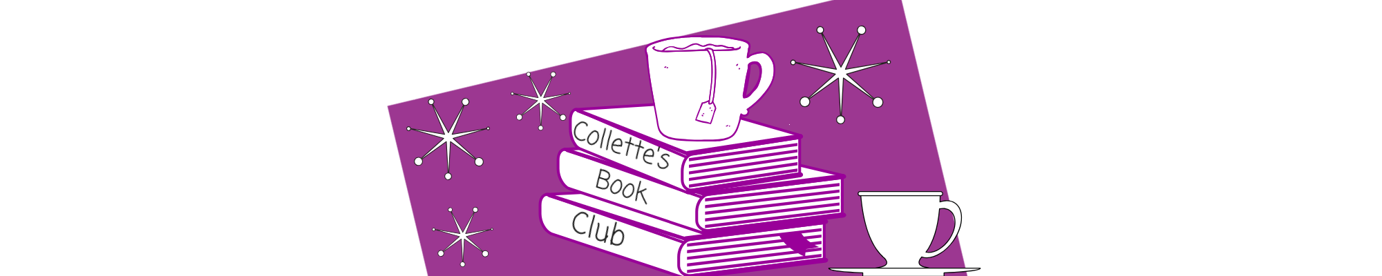 Collette's Book Club: Dating & Relationship Books