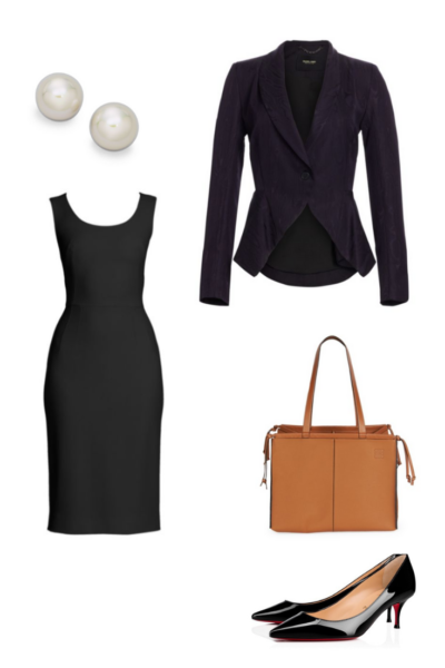 Transform Your Work Outfit to a Date Outfit